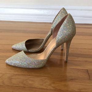 Gorgeous Badgley Mischka shoes!!